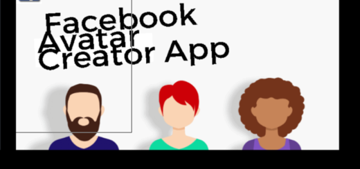 Avatar Creator App