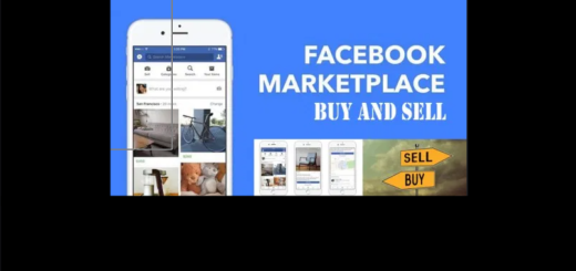 Buy & Sell on Facebook Marketplace