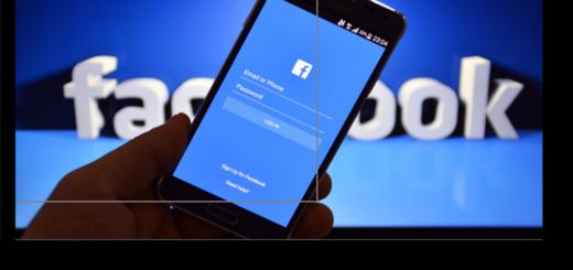 Create Facebook