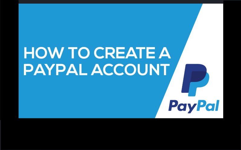 Create PayPal Account for Business