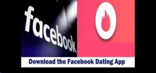 FB Dating Site App