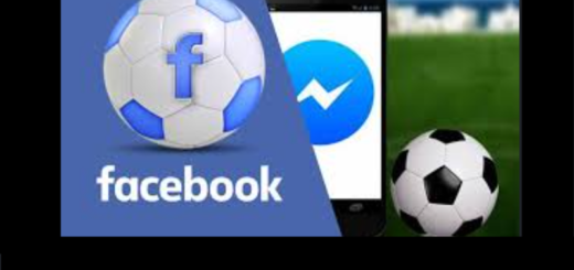FB Messenger Football Game