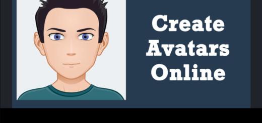 Facebook Avatar on Desktop