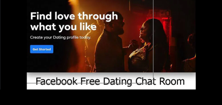 Facebook Free Dating Chat Room