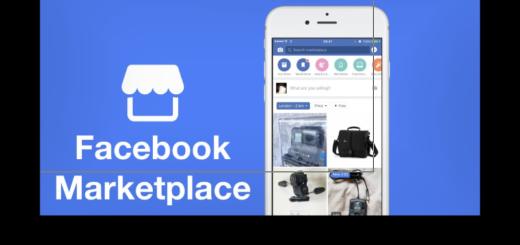 Facebook Marketplace App Install