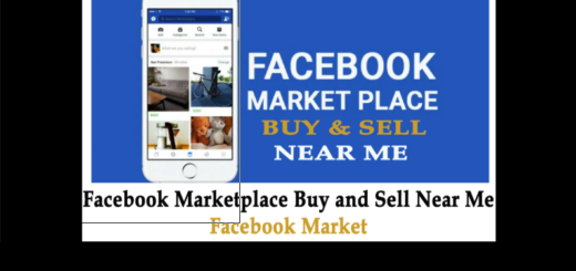 Facebook Marketplace Buy Sell Nearby Me