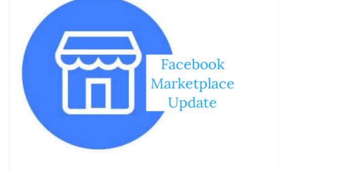 Facebook Marketplace Update