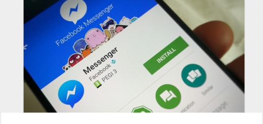 Facebook Mobile Messenger App
