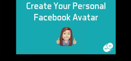 Facebook Personal Avatar