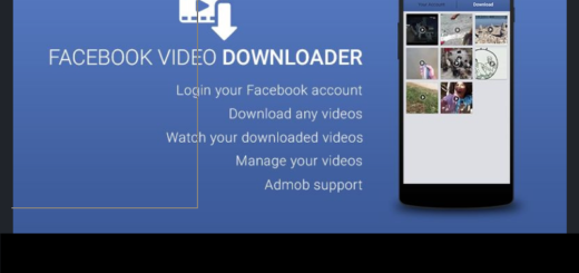 Facebook Video Download App