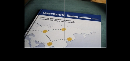 Facebook Yearbook