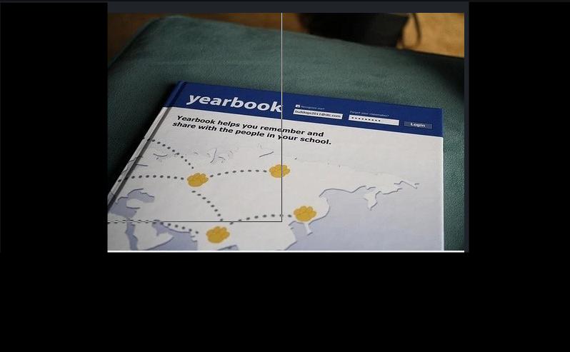 Facebook Yearbook