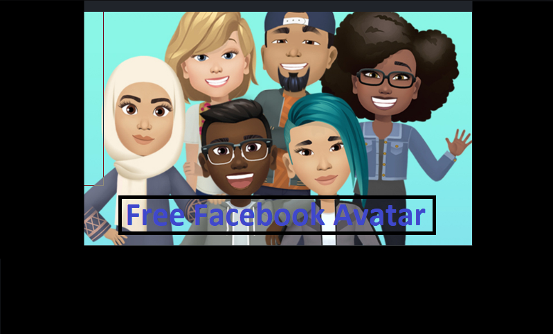 Free Create Facebook Avatar
