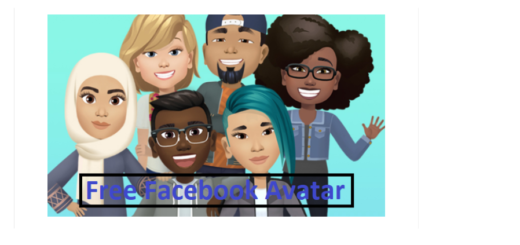 Free Facebook Avatar Maker
