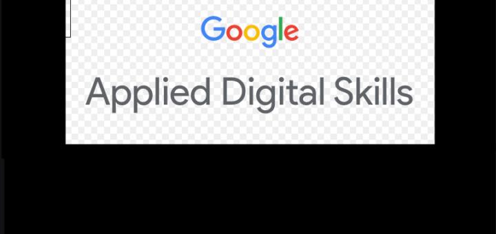 Google Skills for Africa