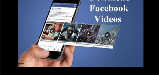 How to Download Movies From Facebook
