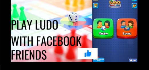 How to Play Ludo Club with Facebook Friends