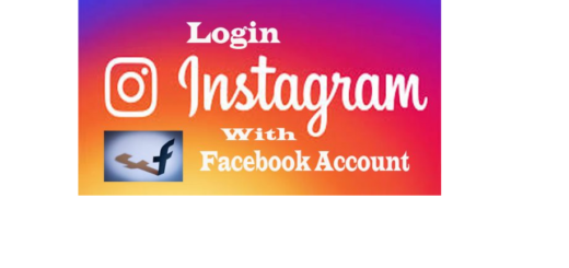 IG Login Using Facebook