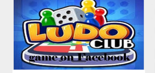 Messenger Ludo Club