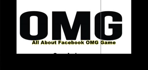 OMG Games on Facebook