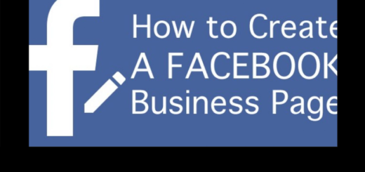 Set Up Facebook Page for Business