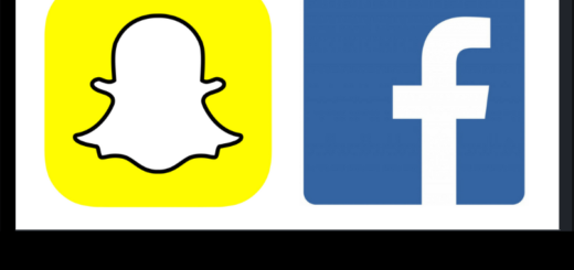 Snap chat Login With Facebook Account