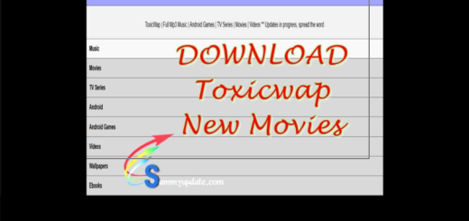 Top Best Movies on Toxicwap