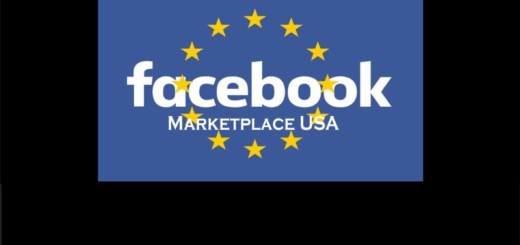 USA Marketplace On FB