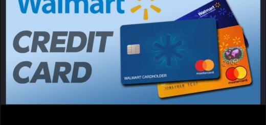 Walmart Mastercard