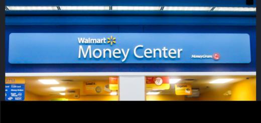 Walmart Money Center Near Me