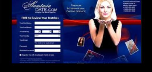 Anastasiadate Dating Site
