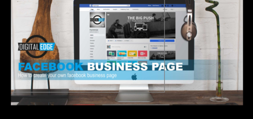 Business Page Link On Facebook