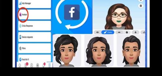 Creator Facebook Avatar
