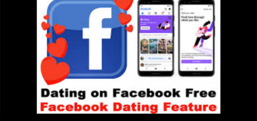 Dating Through Facebook