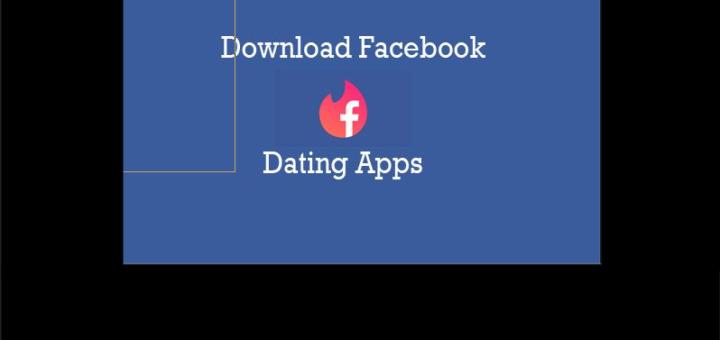 Download Facebook Dating App