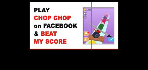 Facebook ChopChop