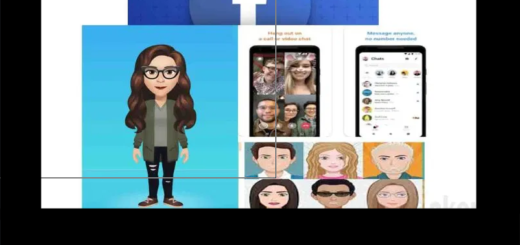 Facebook Christian avatar Maker App