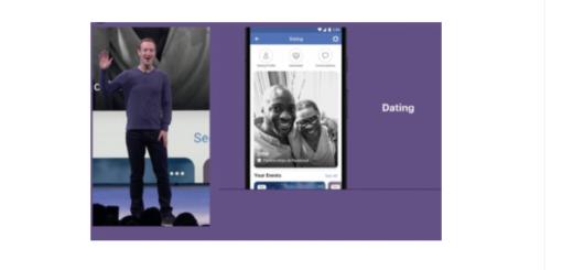 Facebook Dating Advantages