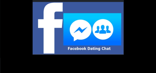 Facebook Dating Chat