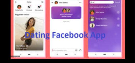 Facebook Dating New App