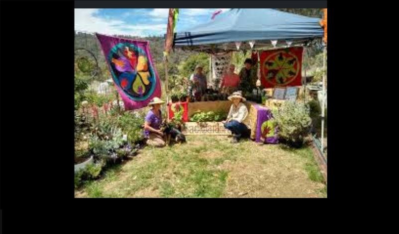 Facebook Garden Group