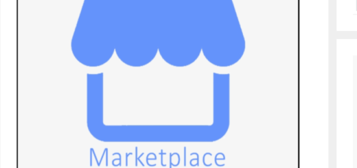 Facebook Marketplace Icon