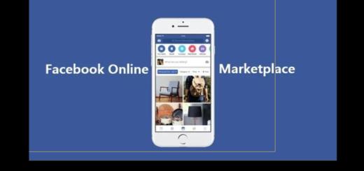 Facebook Marketplace Shopping