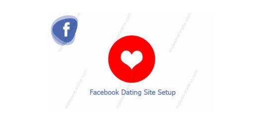 Facebook Setup Profile Dating