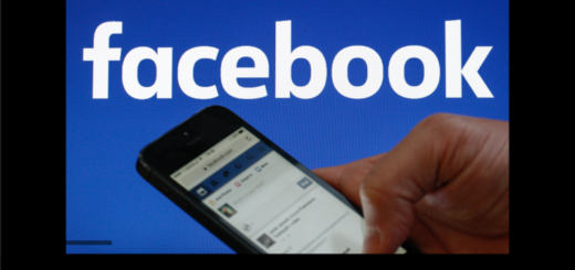 Facebook Update Mobile App