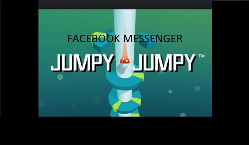 Helix Facebook Messenger