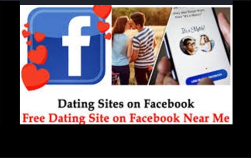 Hookup Sites on Facebook