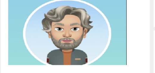 How Can I Create Avatar Of Me On Facebook