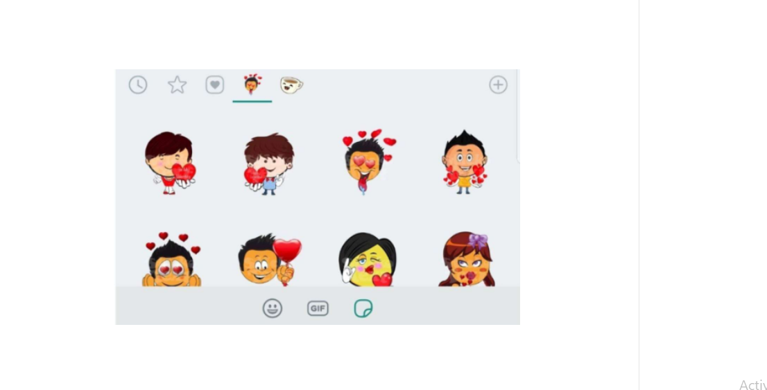 How To Save Stickers On WhatsApp