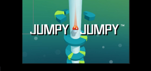 How to Play Jumpy Jumpy Game on Facebook